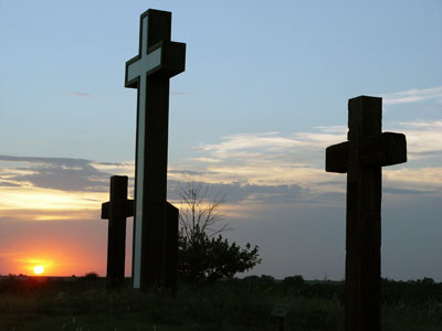 Gordon Rumford Ministries - Daily Devotional - Was Good Friday Good?
