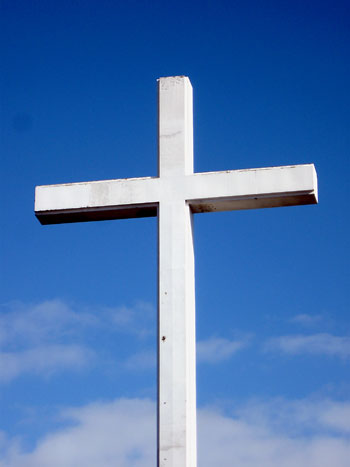 Gordon Rumford Ministries - Daily Devotional - What About Jesus?