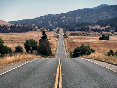 Gordon Rumford Ministries - Daily Devotional - The Lonely Path