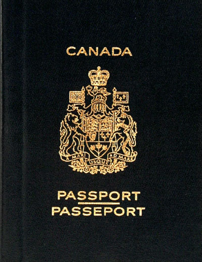 Gordon Rumford Ministries | Daily Devotional | Passports