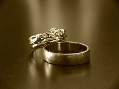Gordon Rumford Ministries   Daily Devotional   A Marriage Made In Heaven